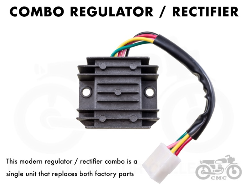 Motor regulator