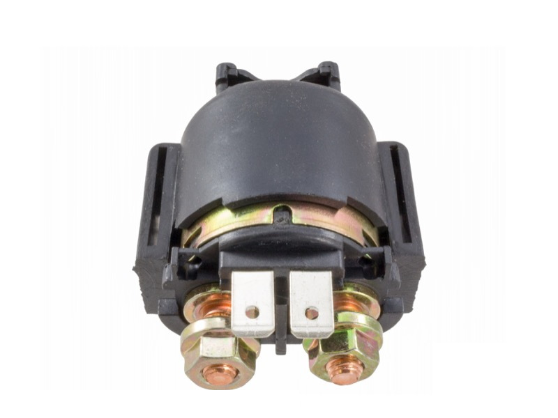 Starter solenoid what is
