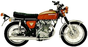 Honda CB450 CL450 Scrambler CB500T Vintage Motorcycle Parts Offered By Common Motor Collective Designed For 1965 1976 450cc 500cc Twin