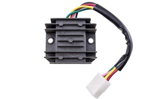 Rectifier / Regulator Honda CB350 / CB360 / CB450 / CB500T