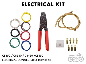 Electrical Connector and Repair Kit