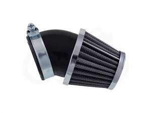 Angled Boot Pod Air Filters For Honda Motorcycles