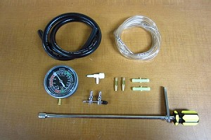 Carburetor Synchronization Tool Kit