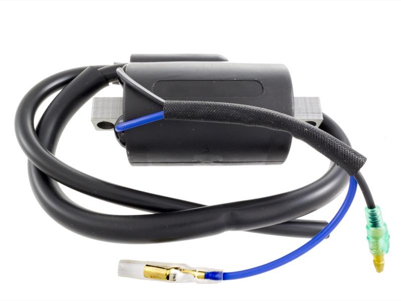 Shockwave Electronic Ignition System