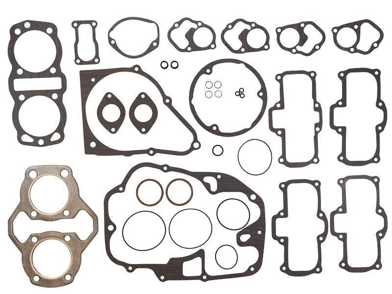 Honda CB 450 cb450 k1-k5 1968-1974 Complete Engine Gasket Set Gasket Set