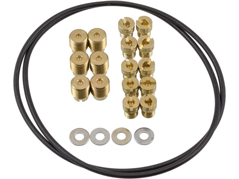 honda cb360 cl360 cj360 main jet tuning kit rectifier regulator circuit intake valves & exhaust valves honda
