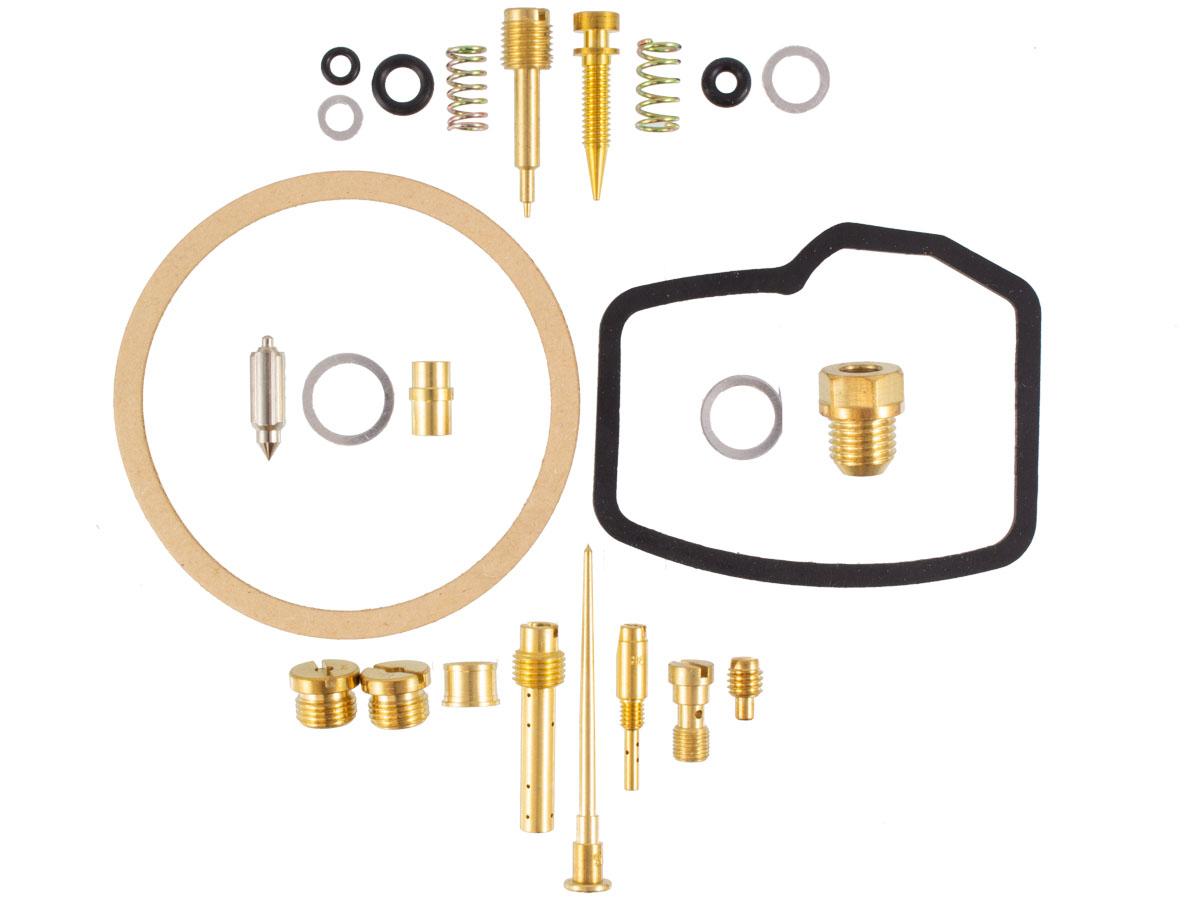 Honda CB450 / CL450 / CB500T Carburetor Rebuild Kit