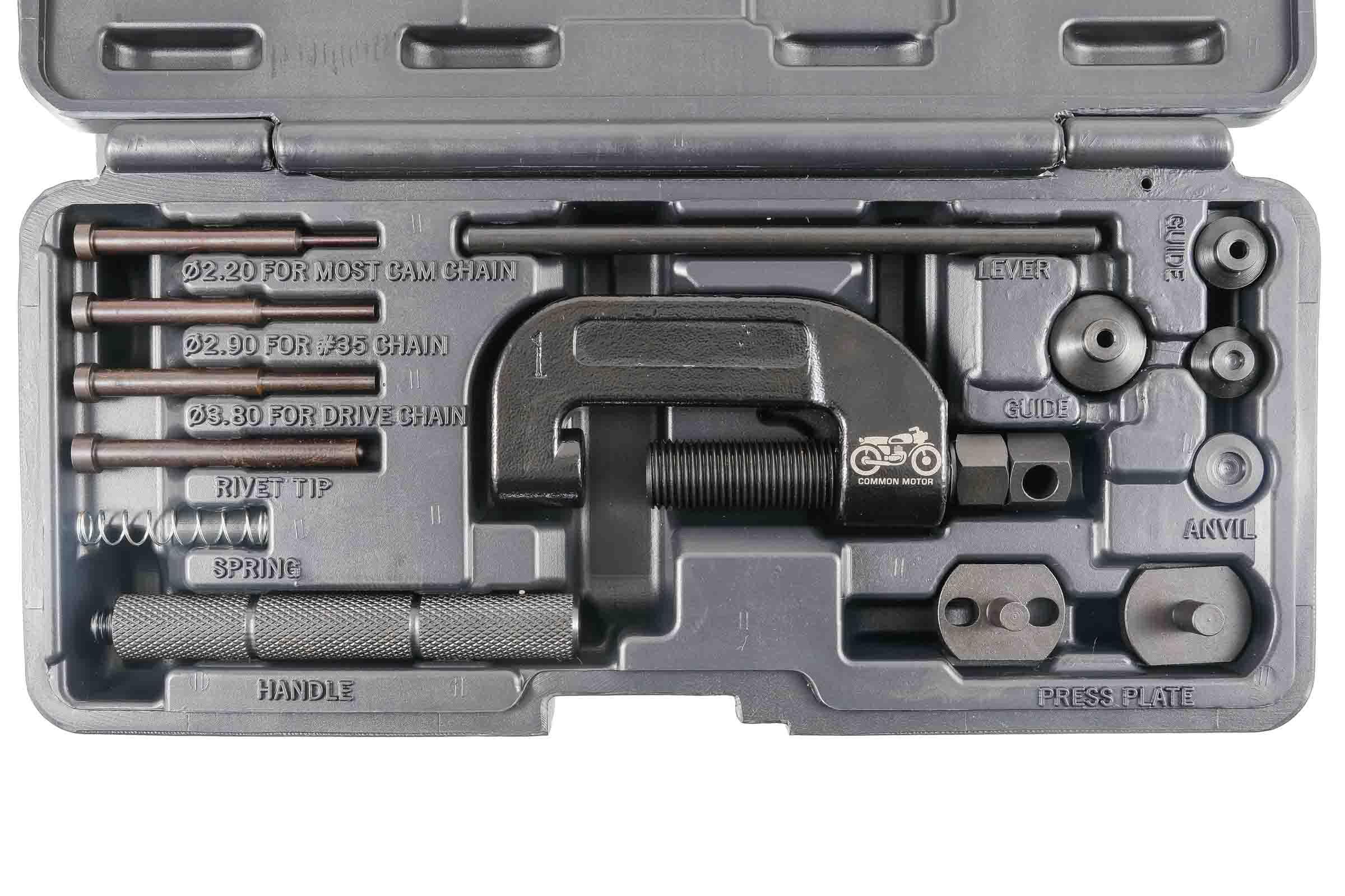 Chain Splitter Link Removal Tool Honda CB 450 K 1970