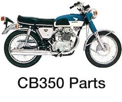Honda CB350 Parts