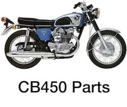 Vintage Honda Motorcycle Parts Honda Cb175 Honda Cb200 Honda Cb350 Honda Cb360 Honda Cb450 Honda Cb550 Common Motor Collective