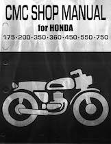 Honda Factory Service Manual (PDF Download)s Icon