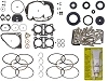 Honda CB360 / CL360 Scrambler / CJ360 Engine Overhaul Bundle