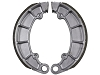 Honda CL / CB450 Front Drum Brake Shoes