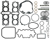 Honda CB550 Gasket Kit: Overhaul