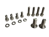 Honda CB360 / CL360 Carburetor Allen Head Bolt Set