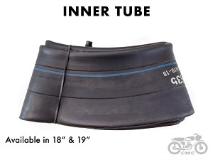 "Tire Inner Tube (Heavy Duty) | 18"" & 19"""