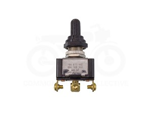 Honda Headlight 3 Way Toggle Switch with Dust Boot