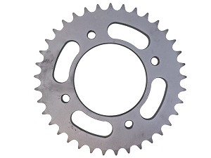 CB550 37 Tooth Rear Sprocket