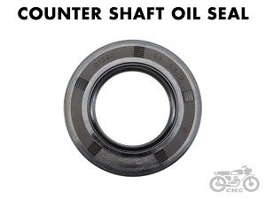 Honda CB450 / CB550 Counter Shaft Oil Seal
