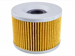 Honda CB550 Oil Filter w/ O-ring
