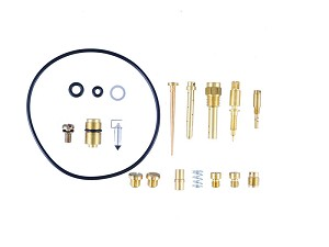 Honda CB360 Carburetor Rebuild Kit