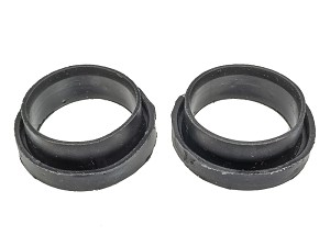Honda CB350 Air Filter Seals