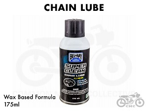 Bel Ray Chain Lube