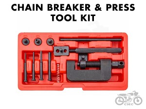 Chain Breaker/ Chain Press Tool Kit