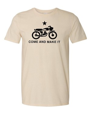 Come And Make It T-Shirt