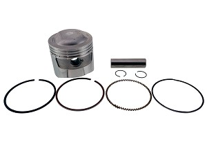 Honda CB350 Forged Piston Kit