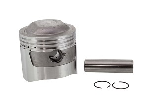 Honda CB450 Forged Piston Kit